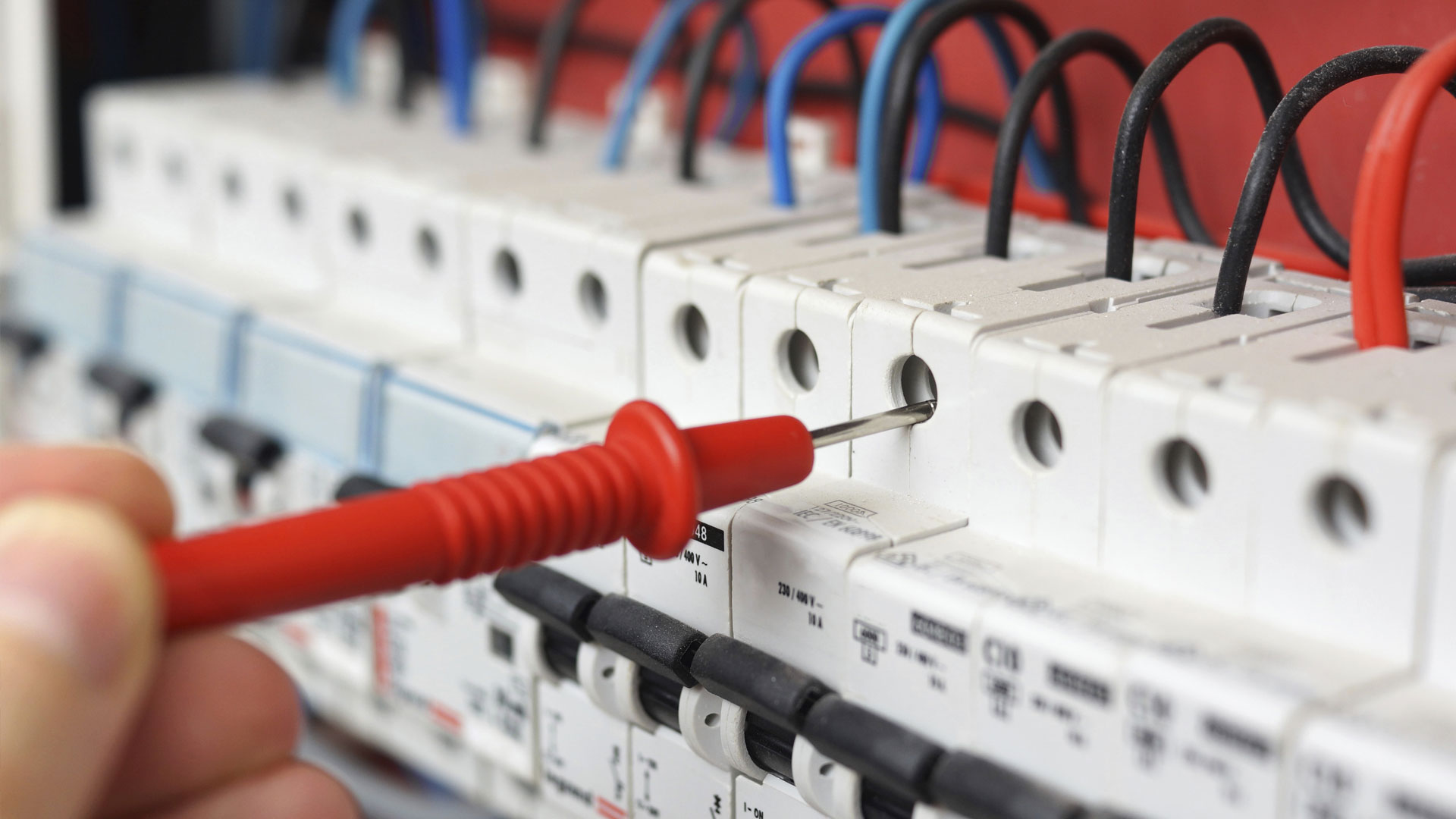 london-electrical-installation-service
